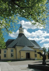 Lappeen Marian kirkko2