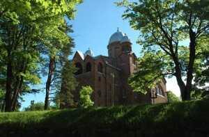 Lappeenrannan kirkko1
